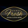 Fresh Sauna Club Wien Logo