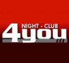 NIGHT CLUB 4 YOU St. Margarethen Logo