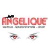 NIGHTCLUB ANGELIQUE  Kematen Logo