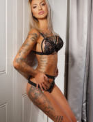 Diana - Tattoo Hot Blonde! Wien