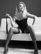 Mistress Tanja Wien